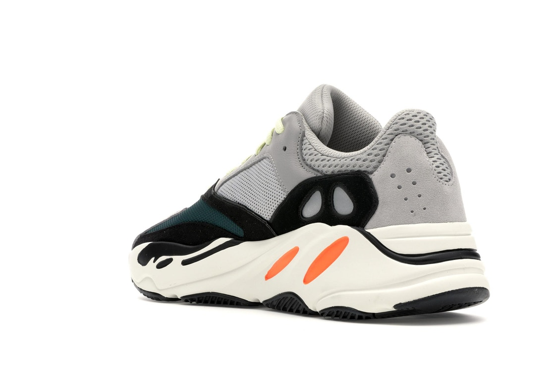 reputable site 6db30 15616 adidas Yeezy Boost 700 Wave Runner Solid Grey
