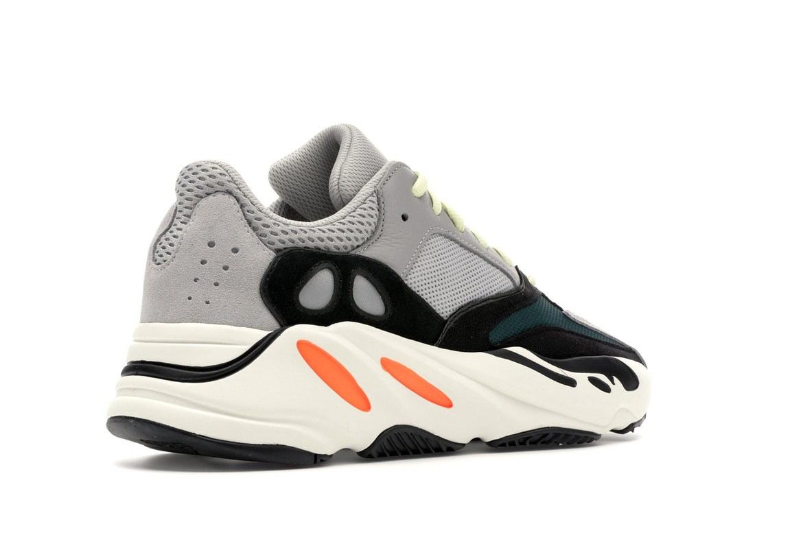 adidas Yeezy Boost 700 Wave Runner Solid Grey - B75571