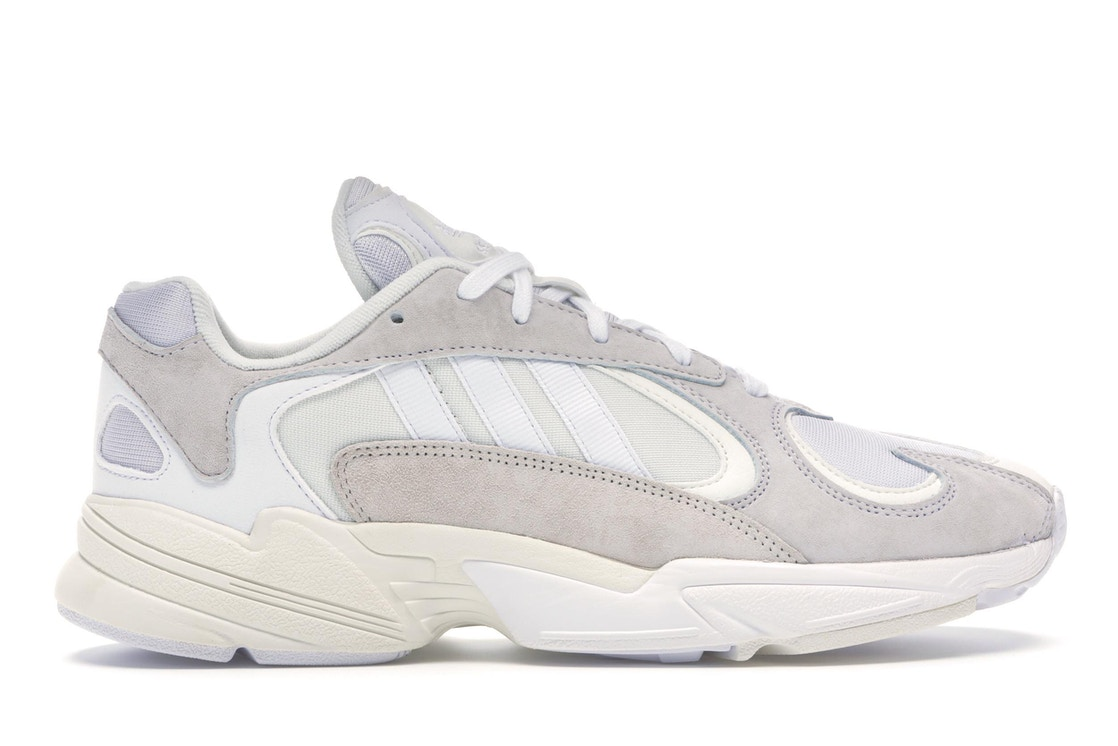 magasin d'usine e6e17 5ba6e adidas Yung-1 Cloud White