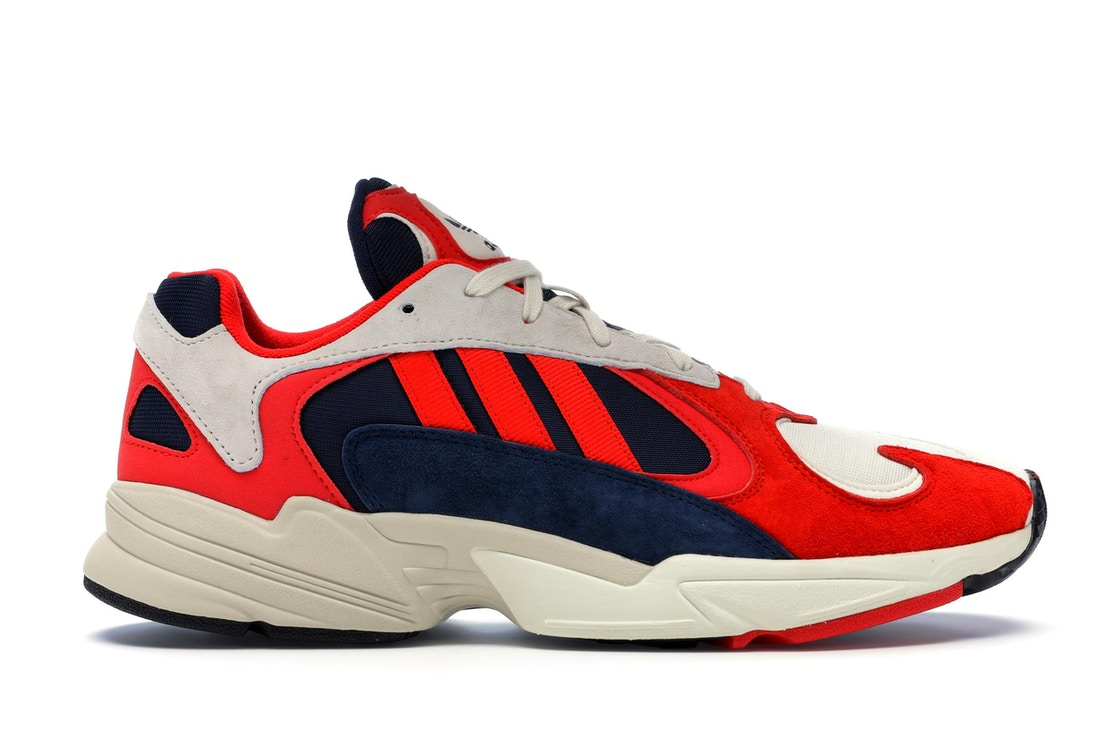 7b1c87168fe Sell. or Ask. Size  6.5. View All Bids. adidas Yung-1 Collegiate Navy