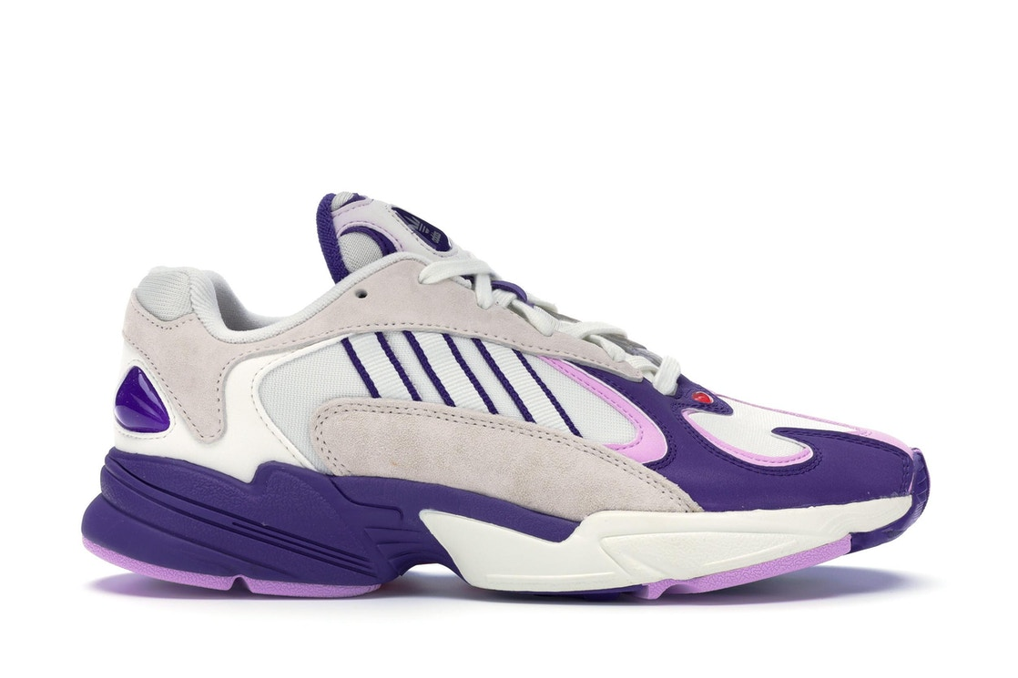 low cost d6ee7 eb853 Sell. or Ask. Size 14. View All Bids. adidas Yung-1 Dragon Ball Z Frieza