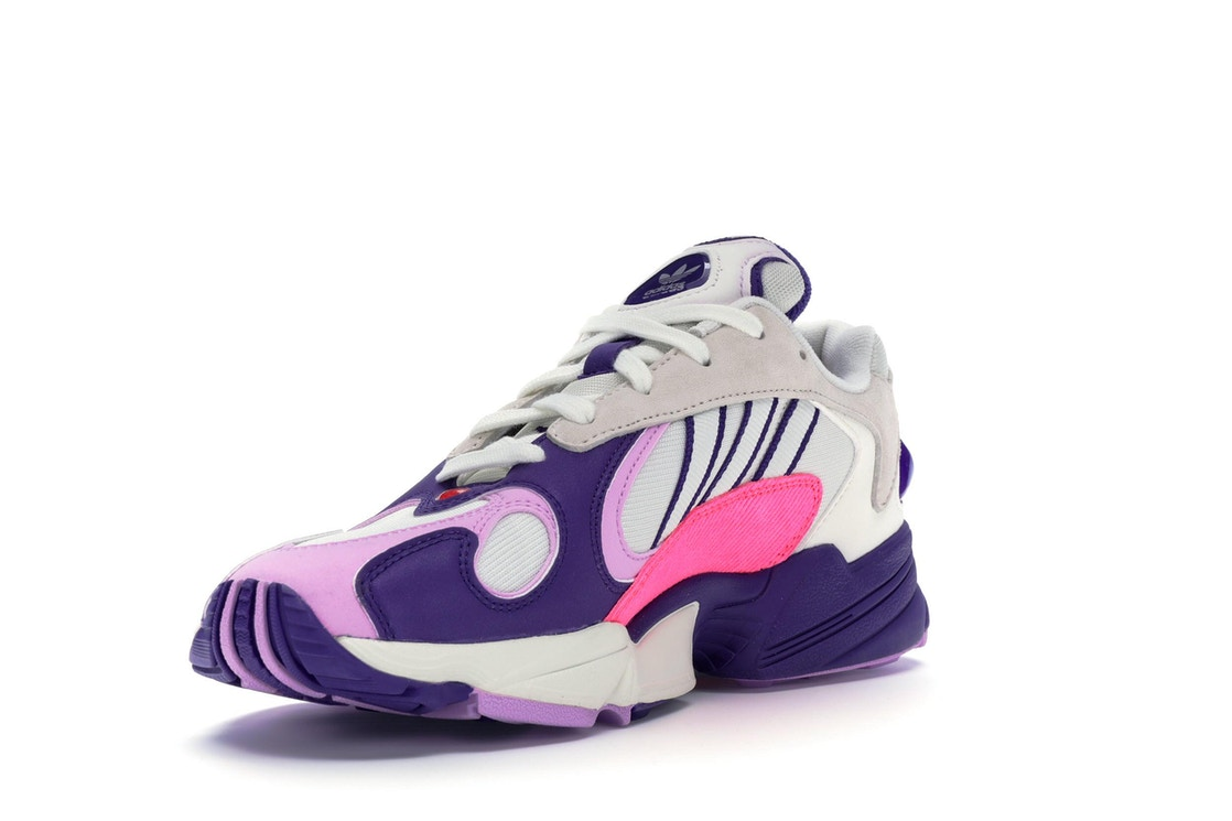 quality design c5ce7 14115 adidas Yung-1 Dragon Ball Z Frieza - D97048