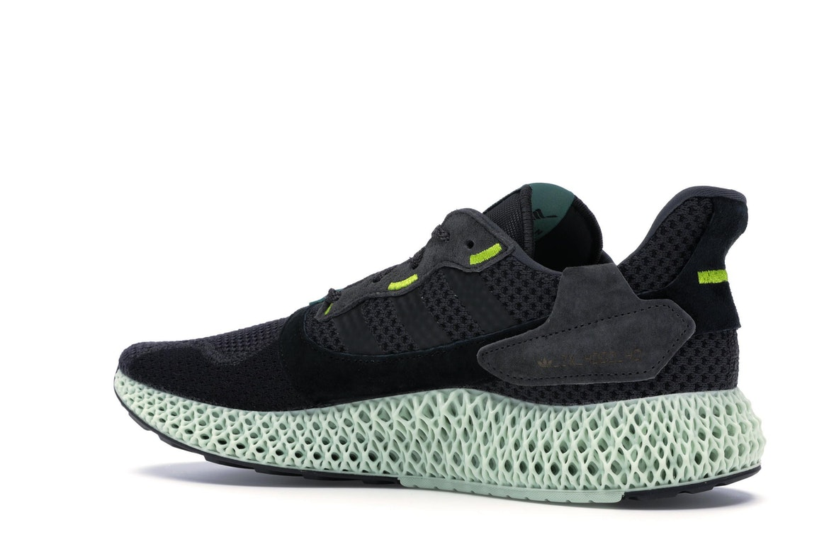 adidas zx 4000 4d carbon stockx