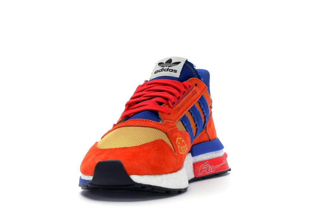 205fe7177 adidas ZX 500 Dragon Ball Z Son Goku - D97046