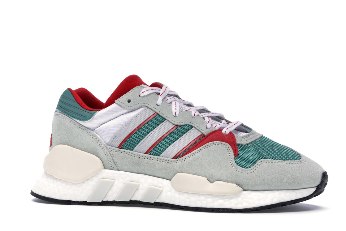 more photos 13bbd bd58c adidas ZX 930 X EQT Never Made Pack
