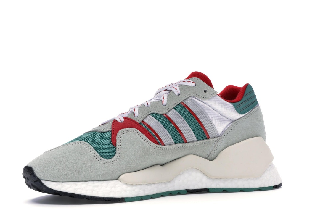 34d6cac6baa adidas ZX 930 X EQT Never Made Pack