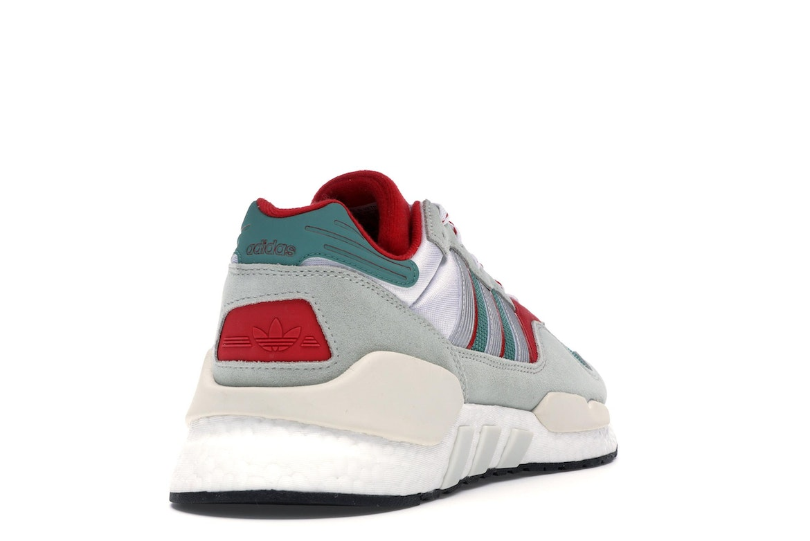 ADIDAS ZX 930 X EQT BOOST NMD NEVER MADE PACK