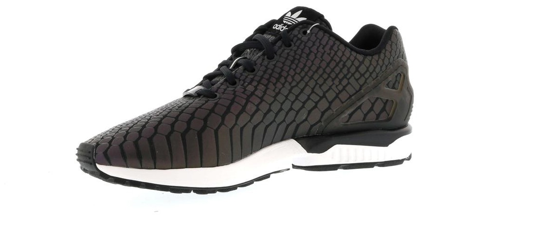 deaafed0c5f adidas ZX Flux Xeno All Star Black - B24441