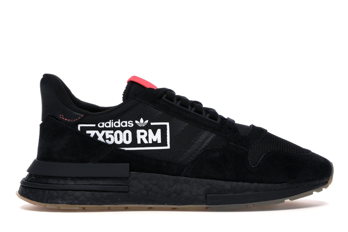 official photos ca56b 70cab Sell. or Ask. Size  10.5. View All Bids. adidas ZX500 RM Alphatype