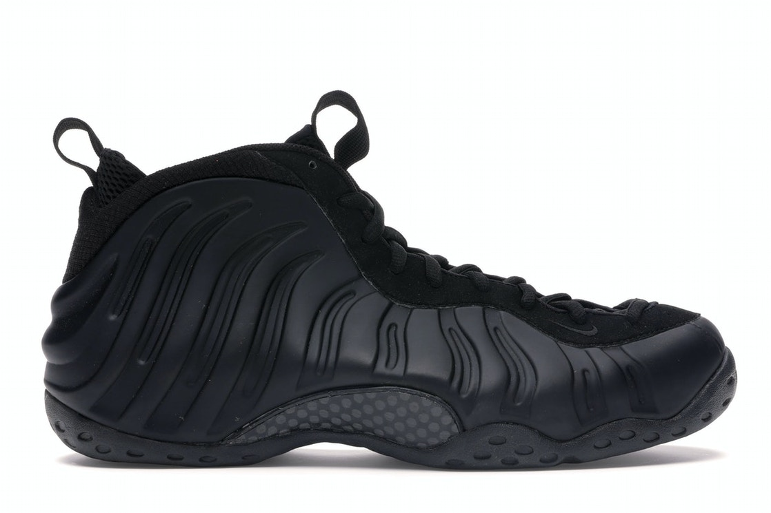 best authentic dfb82 b4fb7 Air Foamposite One Anthracite - 314996-001