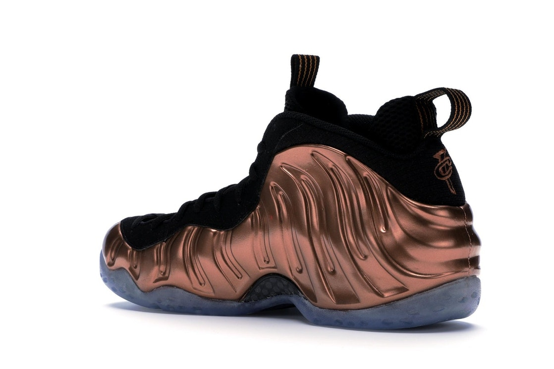 best website 17ed1 b9942 Air Foamposite One Copper (2017)