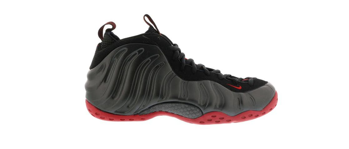 Foamposite one cough drop 2007 for Chambre a air 312 x 52 250