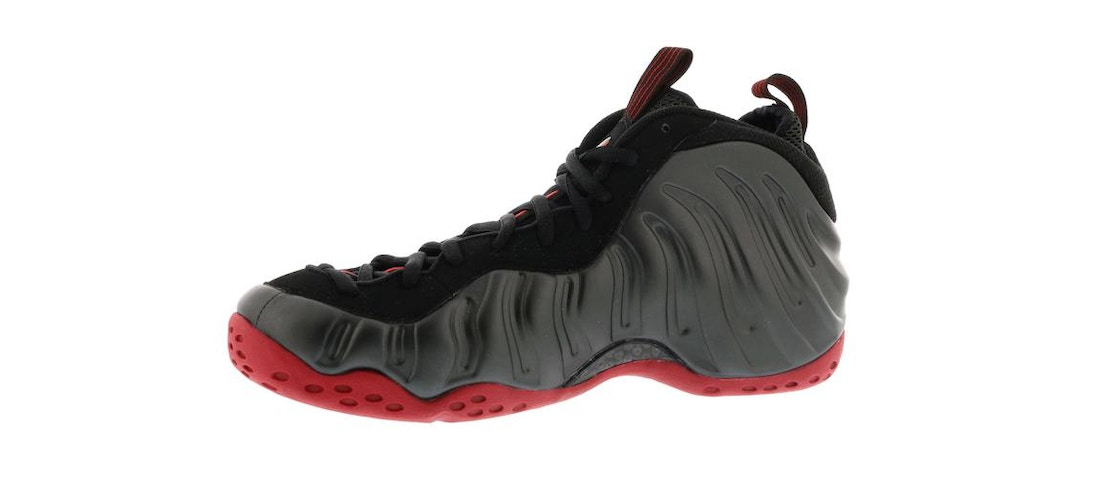 check out 37465 02bcf Air Foamposite One Cough Drop (2007) - 314996-002
