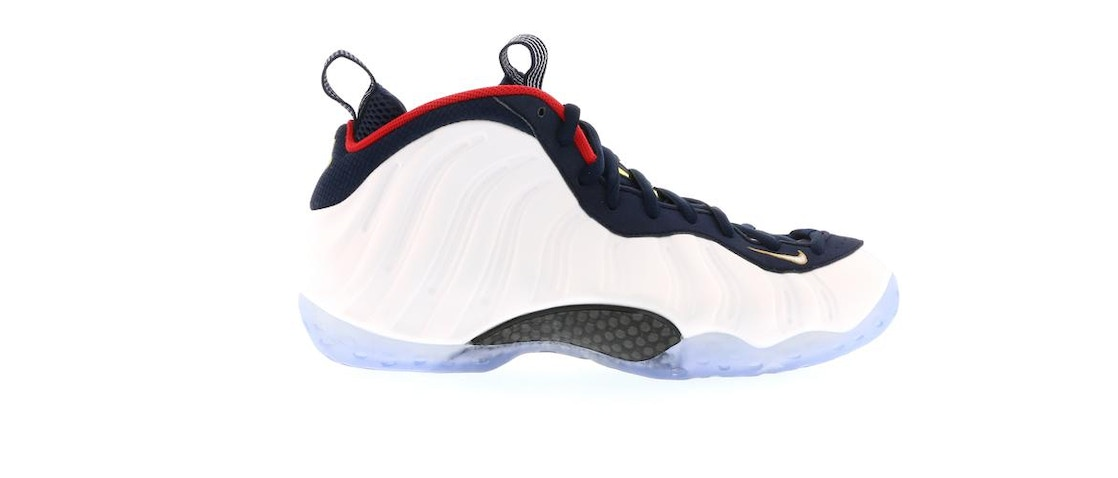 b19ff0e17f9ef Sell. or Ask. Size 8. View All Bids. Air Foamposite One Olympic