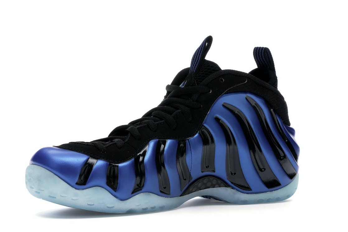 newest collection a0da3 93376 Air Foamposite One Sharpie - 679085-500
