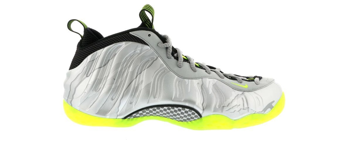 the latest 64252 c918d Sell. or Ask. Size  18. View All Bids. Air Foamposite One Silver Volt Camo