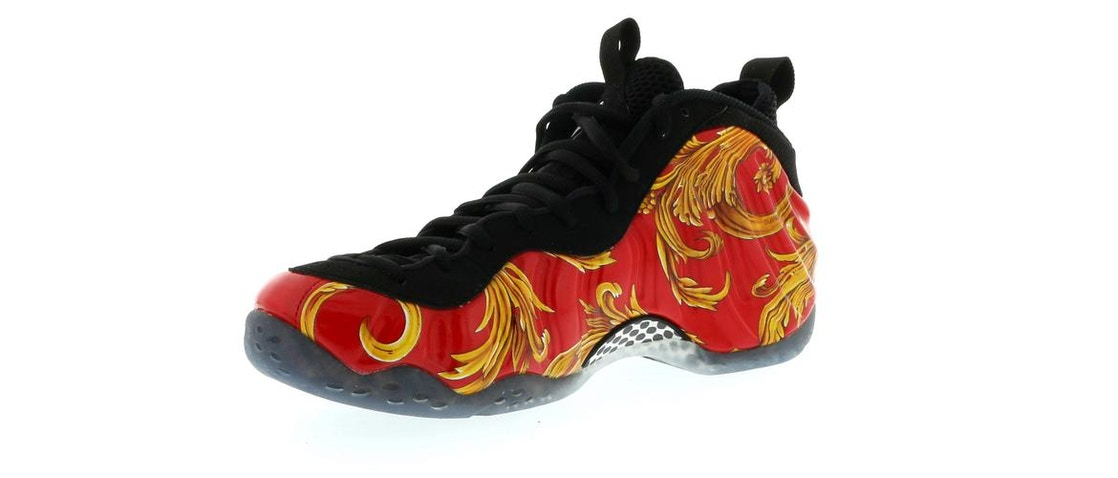 ef41e6a57 Air Foamposite One Supreme Red - 652792-600