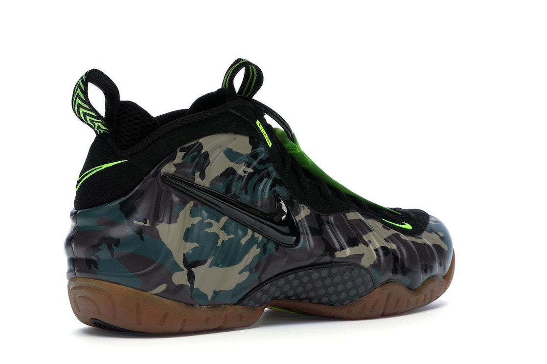 uk availability 5306d c41db Air Foamposite Pro Army Camo