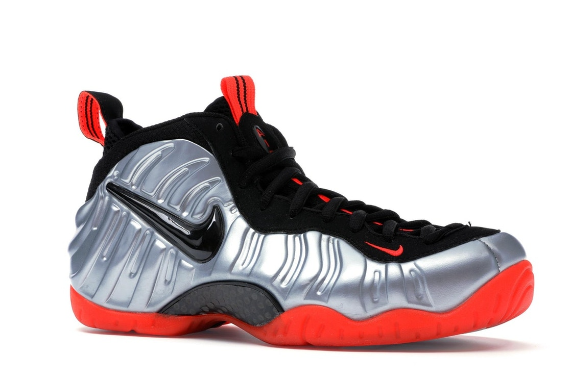 4b4e2de6e3b Air Foamposite Pro Bright Crimson - 624041-016