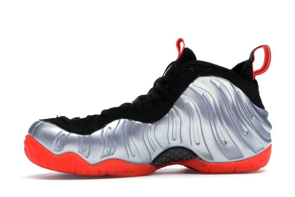 1aacdad769698 Air Foamposite Pro Bright Crimson - 624041-016
