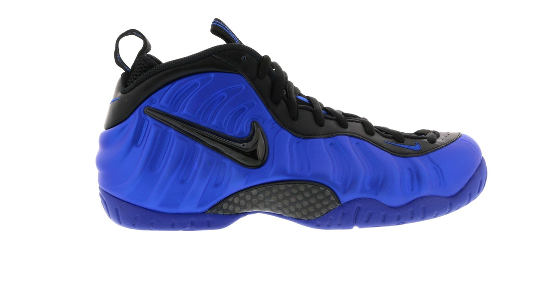 info for 1a1e4 abe27 Air Foamposite Pro Hyper Cobalt