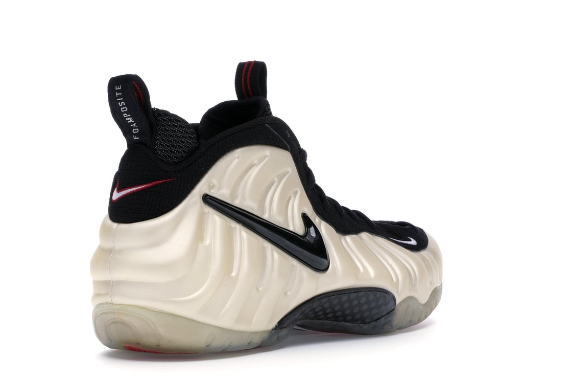 finest selection 58dad b3129 Air Foamposite Pro Pearl (2010)