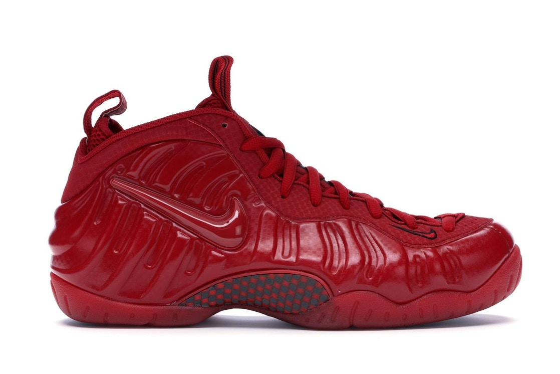Air Foamposite Pro Red October - 624041-603 a093e5303f