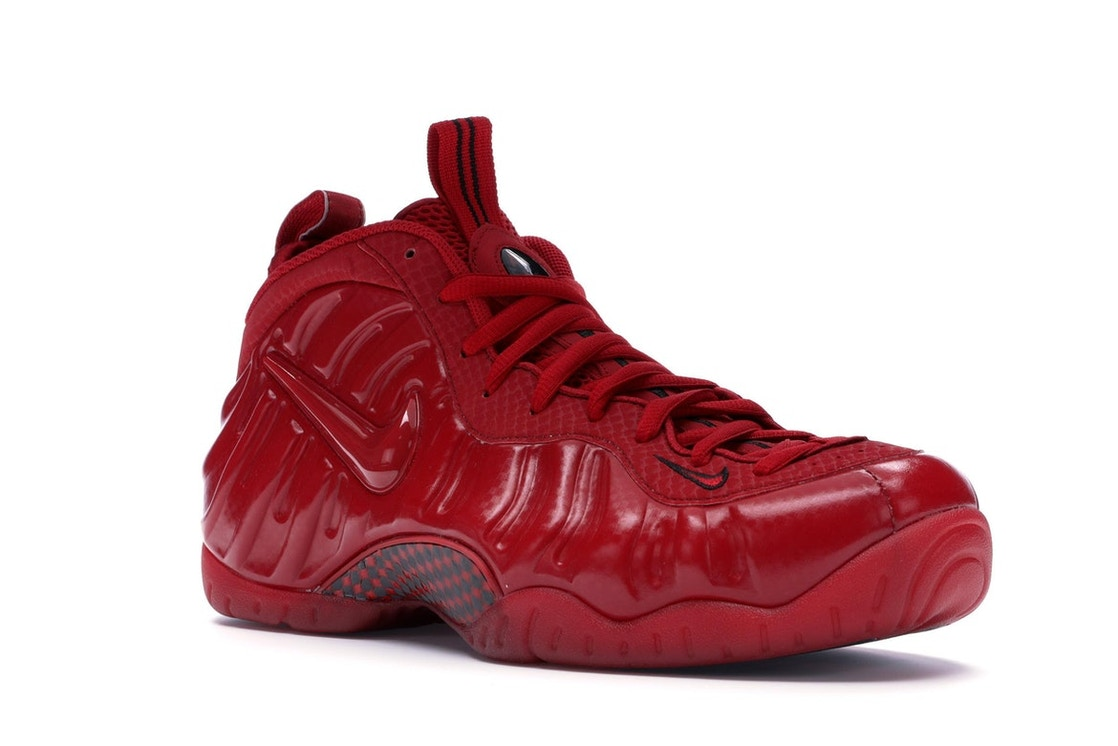 new styles 94862 fb46a Air Foamposite Pro Red October - 624041-603