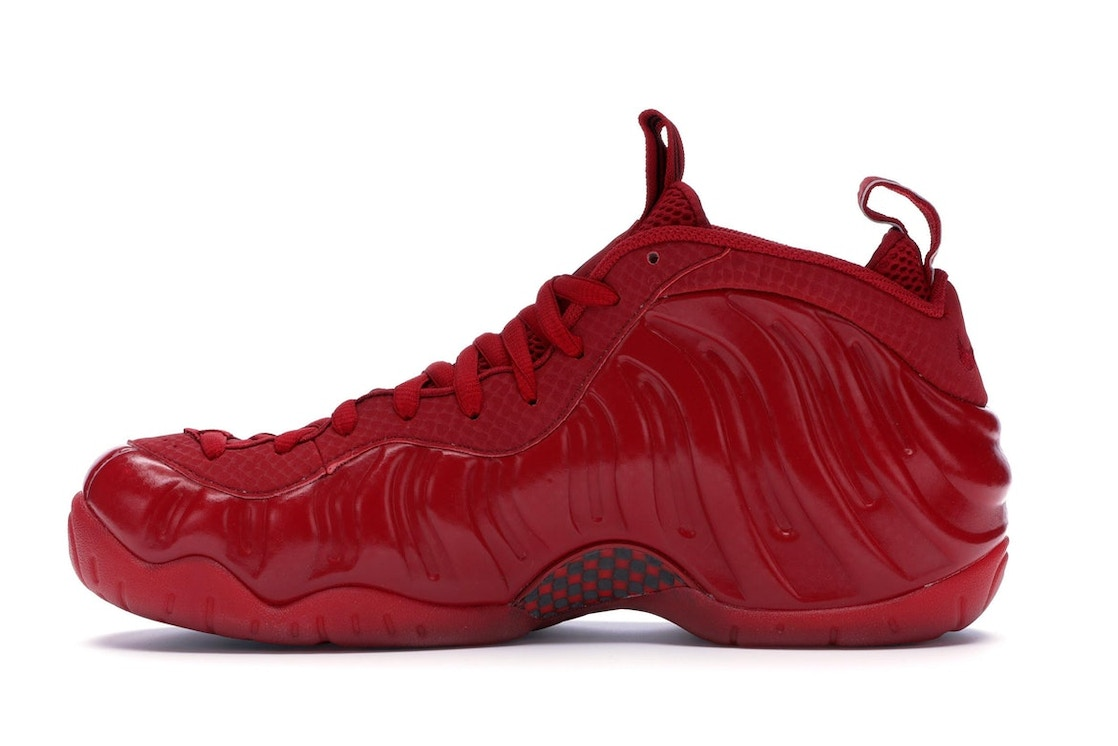new styles c06c7 384f7 Air Foamposite Pro Red October - 624041-603