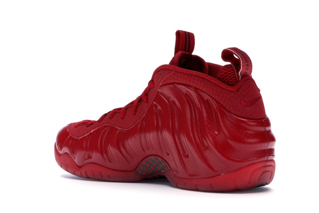 new styles b21d2 e08ec Air Foamposite Pro Red October - 624041-603