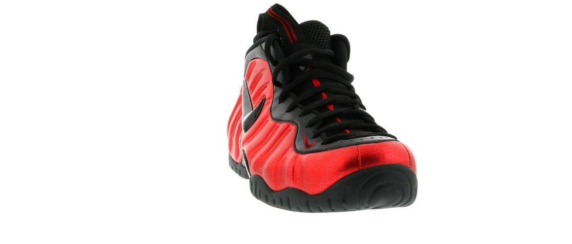 online store 31417 6bbf0 Air Foamposite Pro University Red - 624041-604