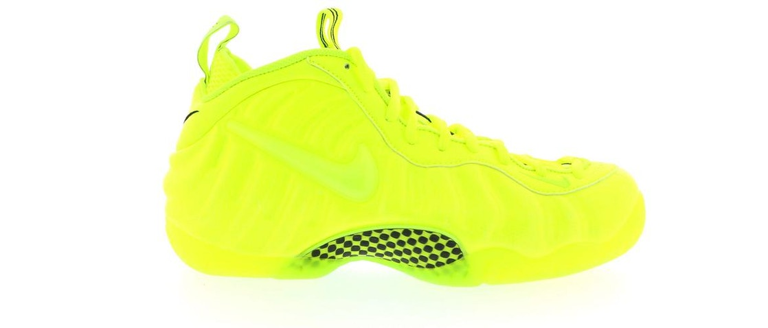 huge discount 311c4 72545 Sell. or Ask. Size  13. View All Bids. Air Foamposite Pro Volt