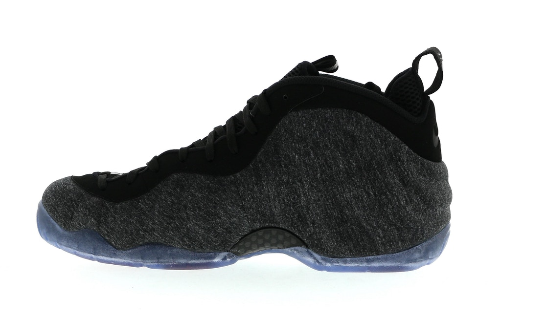 ada97587d10 Air Foamposite Pro Wool Fleece - 624041-007