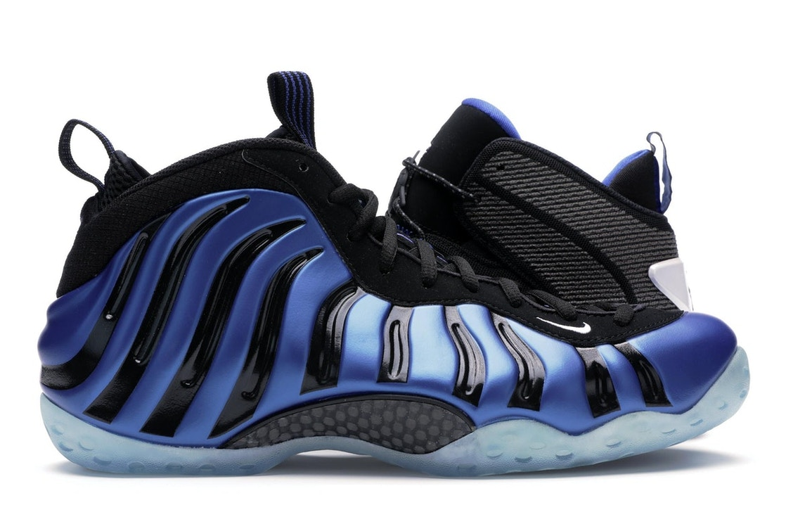 cheap for discount 3ce89 8bdaf Air Foamposite One Sharpie Pack