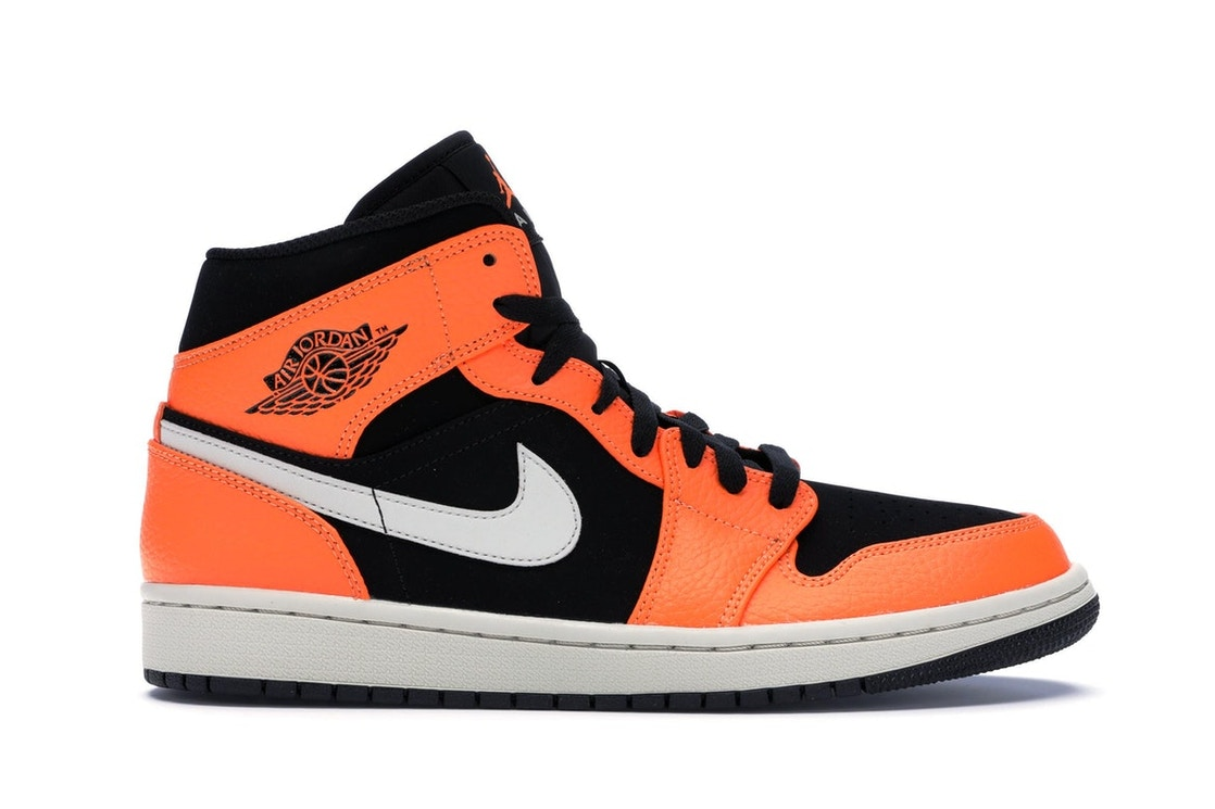 6c73a3742f0 Sell. or Ask. Size 7. View All Bids. Jordan 1 Mid Black Cone