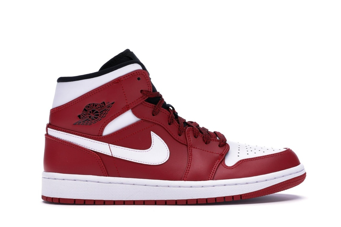 Sell. or Ask. Size  7.5. View All Bids. Jordan 1 Mid Chicago 9fef76047