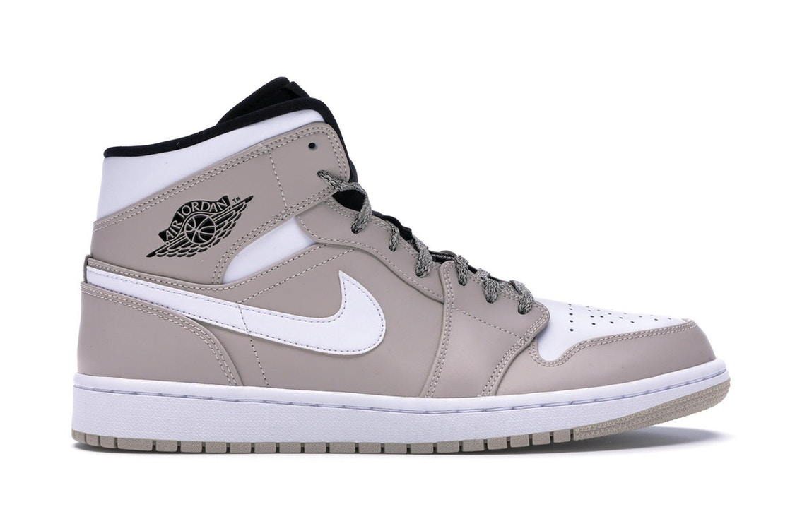 ce615f9e2a8faa Sell. or Ask. Size  8.5. View All Bids. Jordan 1 Mid Desert Sand