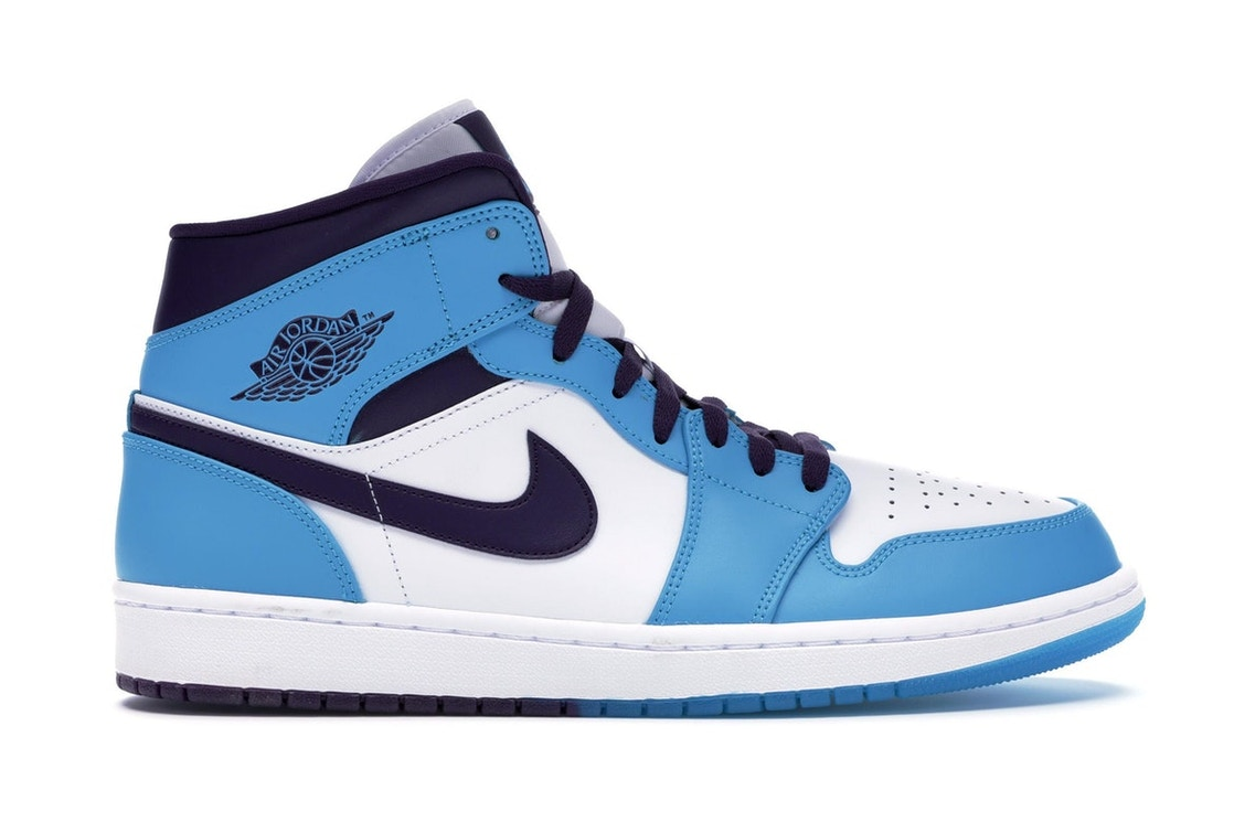 1a3f4f544f61 Sell. or Ask. Size  7.5. View All Bids. Jordan 1 Mid Hornets
