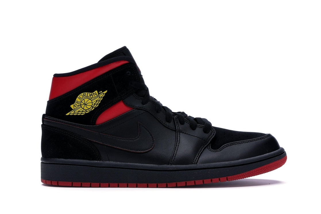 4179e171fb46 Sell. or Ask. Size 9. View All Bids. Jordan 1 Mid Last Shot
