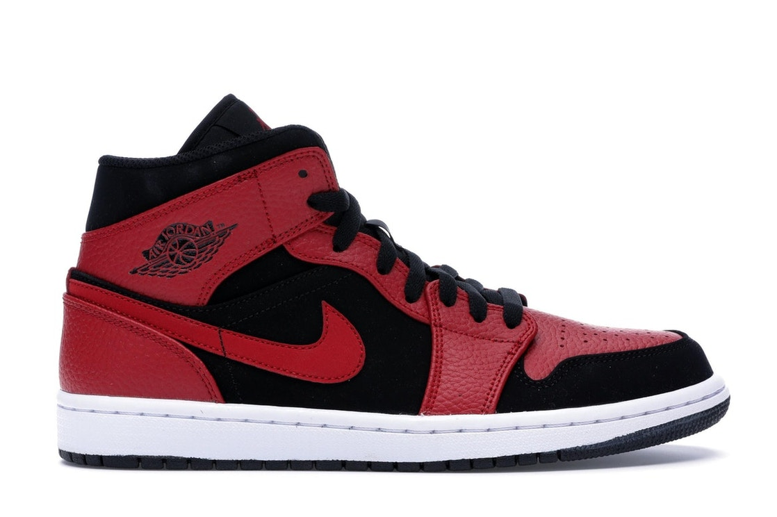 9777b18690c765 Sell. or Ask. Size  8.5. View All Bids. Jordan 1 Mid Reverse Bred