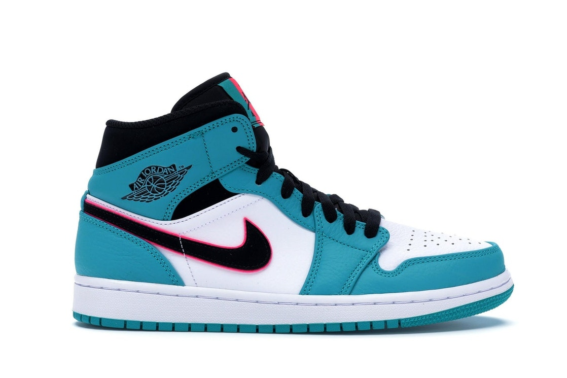 Jordan 1 Mid South Beach - 852542-306 5af0b9da7