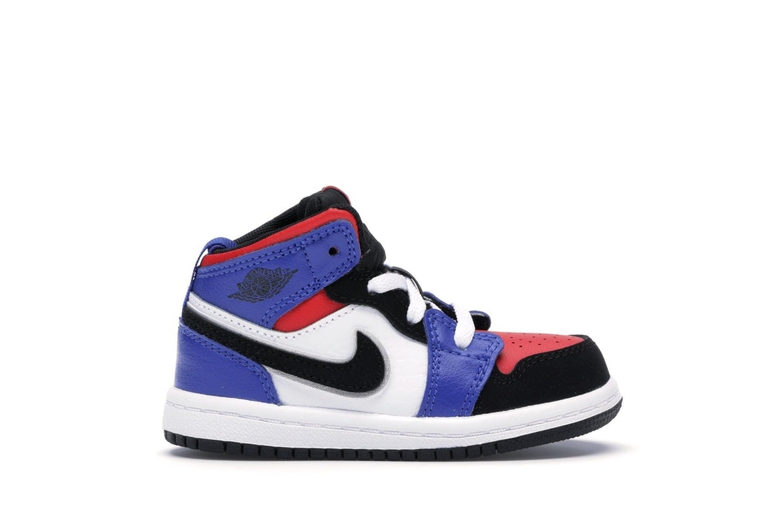 dc8609f5708a Sell. or Ask. Size 9. View All Bids. Jordan 1 Mid Top 3 ...
