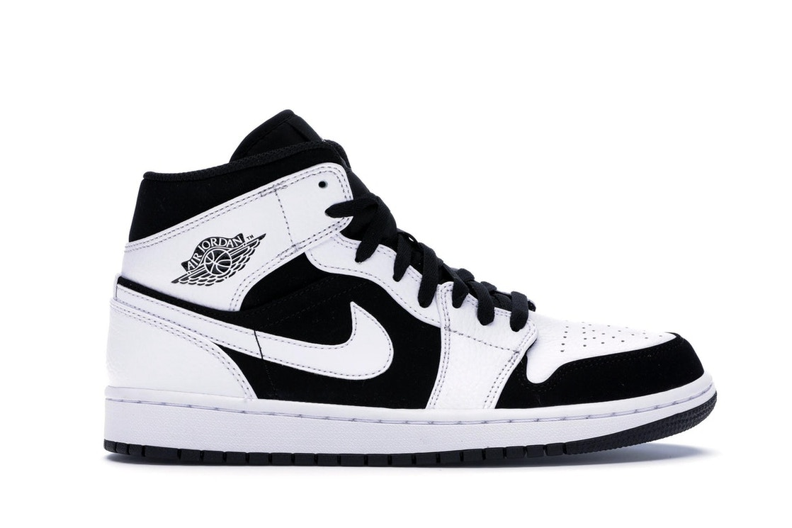 f5a822f2fec6a7 Sell. or Ask. Size  7.5. View All Bids. Jordan 1 Mid White Black