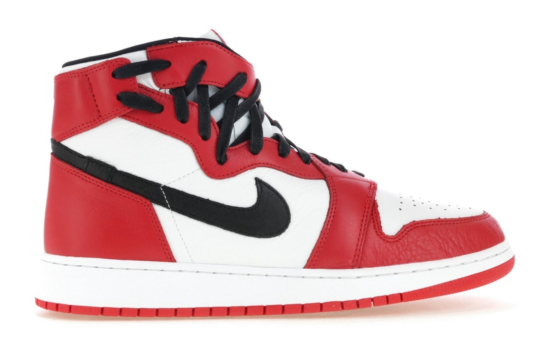 buy online c2545 e2e6c Sell. or Ask. Size  5.5W. View All Bids. Jordan 1 Rebel XX ...