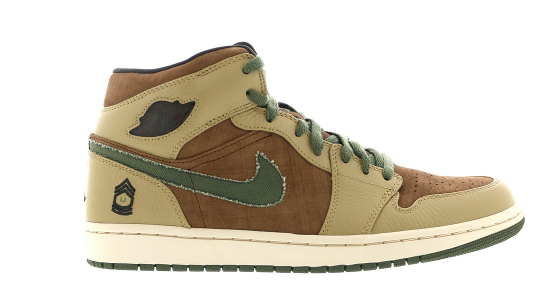 87c77fc8f70c6 Sell. or Ask. Size  11. View All Bids. Jordan 1 Retro Armed Forces