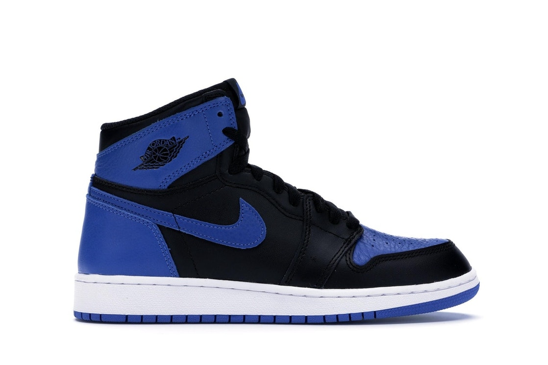 6c044f73287ca8 Sell. or Ask. Size  5.5Y. View All Bids. Jordan 1 Retro Royal 2017 ...