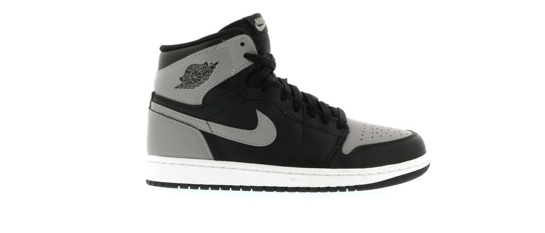 hot sale online 6a6ad d2407 Sell. or Ask. Size 9. View All Bids. Jordan 1 Retro Shadow ...