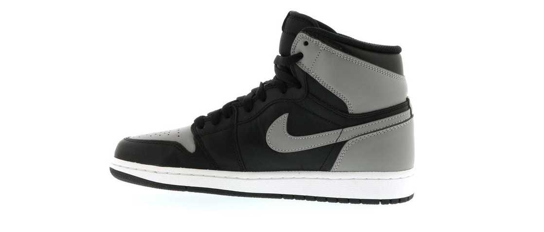 competitive price 1296e ab287 Jordan 1 Retro Shadow (2013) - 555088-014
