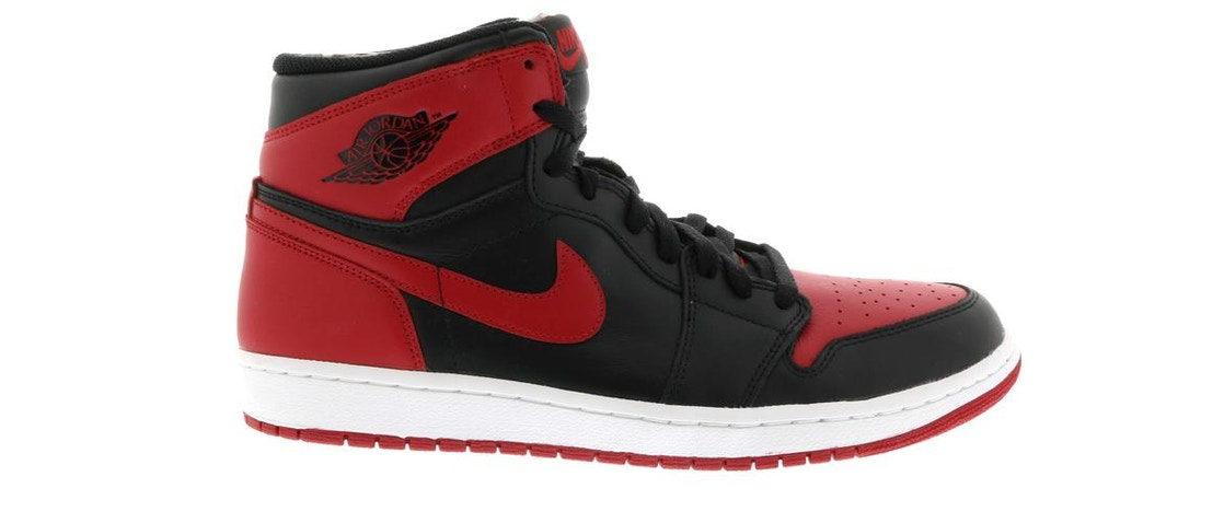 7ff6c18ba5efe7 Sell. or Ask. Size  9.5. View All Bids. Jordan 1 Retro Bred (2013)