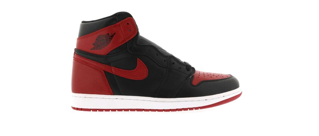 size 40 58d25 89cc4 Sell. or Ask. Size  8.5. View All Bids. Jordan 1 Retro Bred